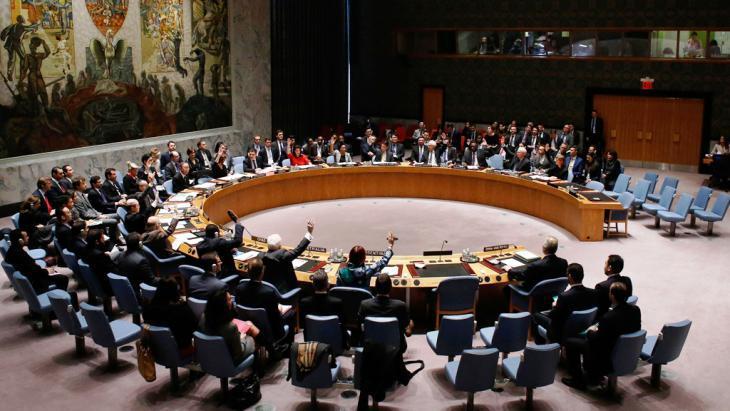 Consejo De Seguridad De La ONU Emite Resolución A Favor De La Protección De Periodistas En Zonas De Conflicto
