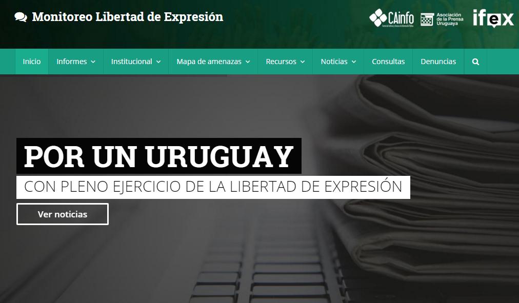 Se Registraron 28 Amenazas A La Libertad De Expresión En El último Año