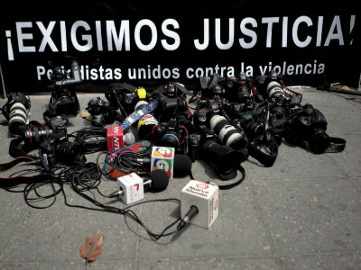 La Relatoría Especial Manifiesta Preocupación Por Asesinato De Periodista En Guatemala