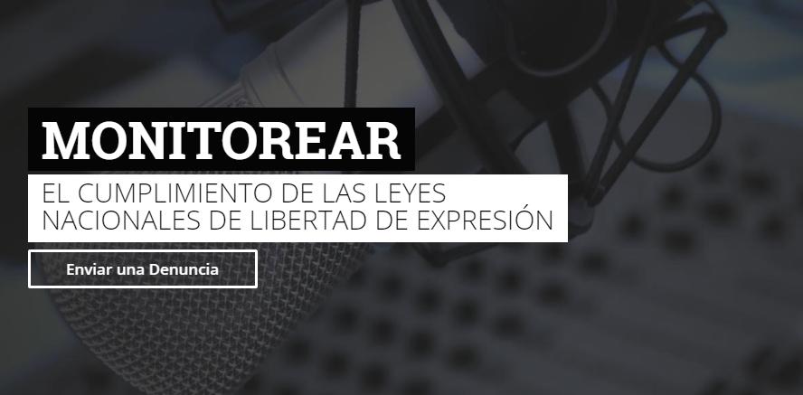 Monitoreo Registra 23 Casos De Amenazas A La Libertad De Expresión En El último Año